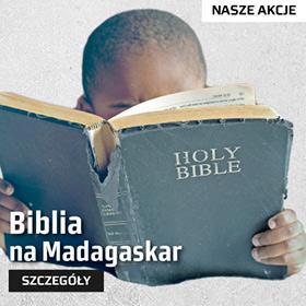 Biblia na Madagaskar