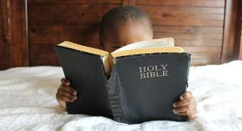 Misjonarz na Post