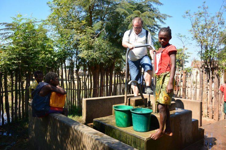 Fot. o. Marek Ochlak OMI, Madagaskar
