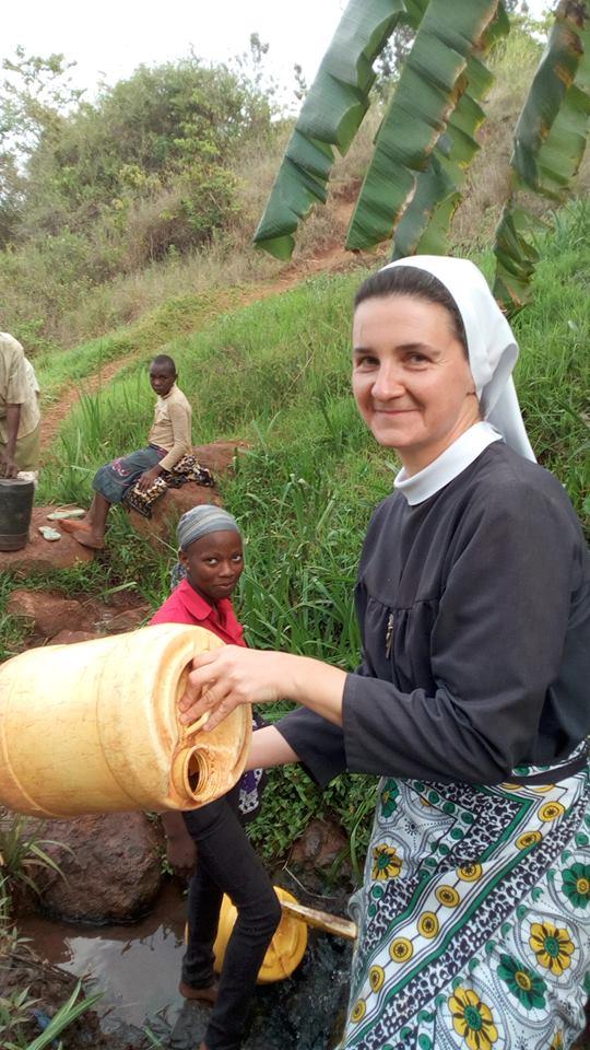 Misja w Kenii
