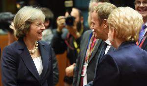 Szczyt UE