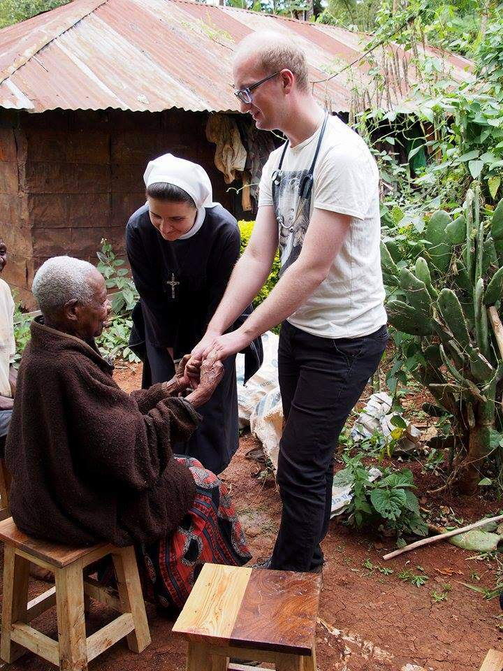 Misja w Kenii, fot. Amabilis Gliniecka