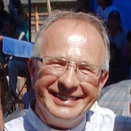 ks. Andrzej Borowiec SDB