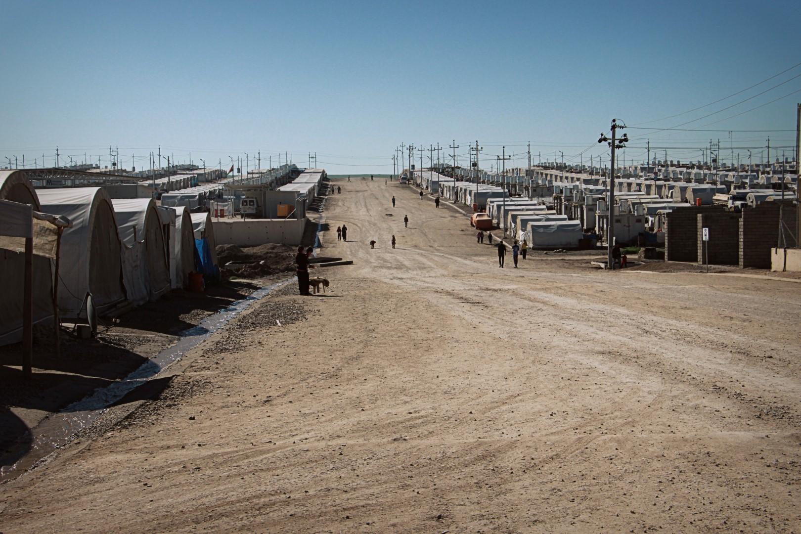 Mimo przerwy humanitarnej nie udało się ewakuować ludzi z Aleppo (fot. PAP/EPA)