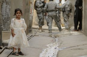 Irak, Mosul