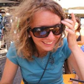 Justyna Homa