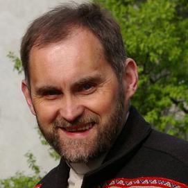o. Tomasz Szyszka SVD