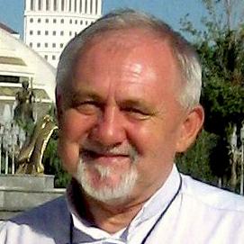 o. Andrzej Madej OMI