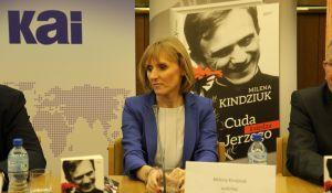 Milena Kindziuk