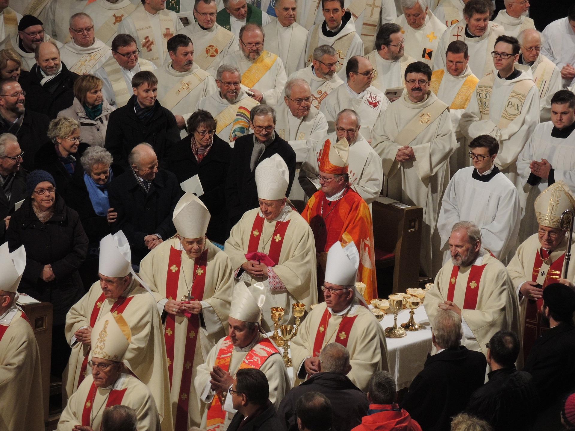 Znasz biskupów naszych polskich diecezji?