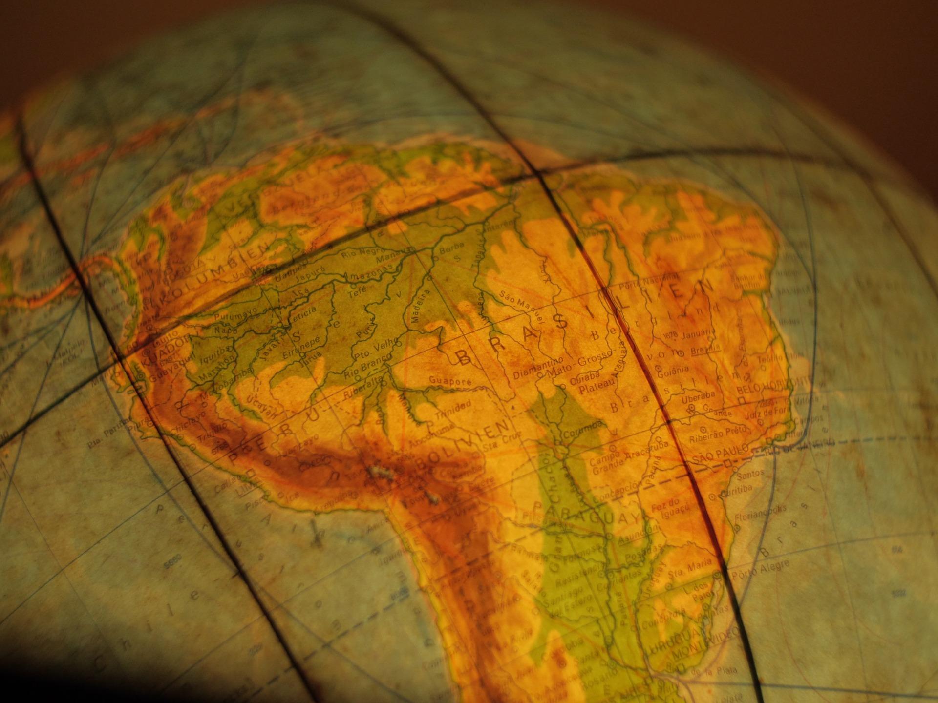 Chcesz się sprawdzić w wiedzy o jednym z najbardziej misyjnych kontynentów? Oto quiz specjalnie dla Ciebie!