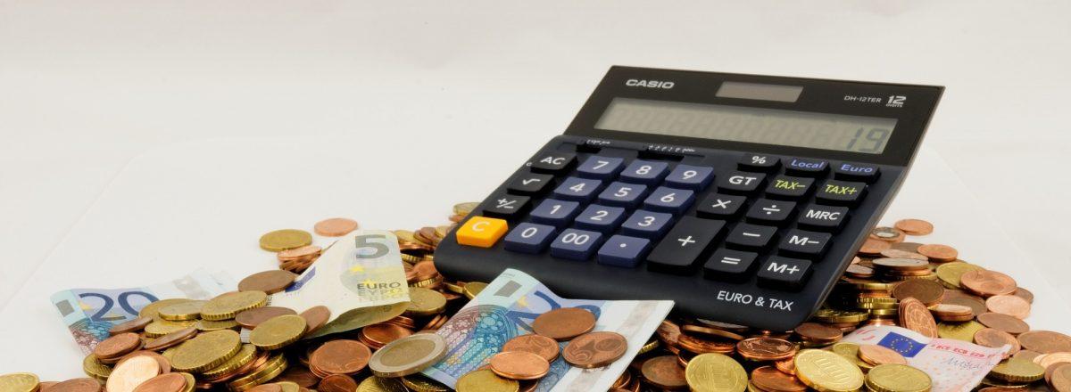 pieniądze kalkulator euro