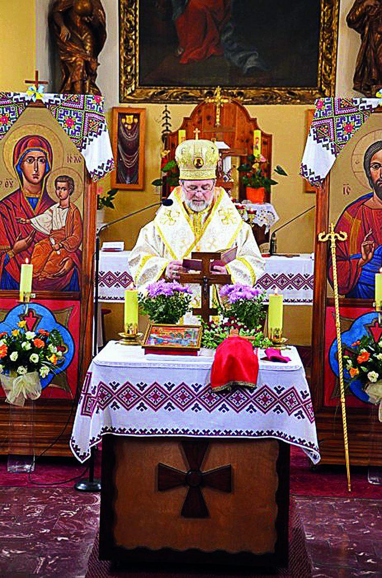 Grekokatolicy