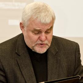 Jarosław Różański OMI