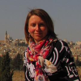 Magdalena Rzym