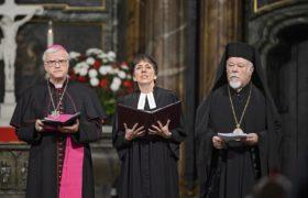 Niemcy: nabożeństwa inaugurujące obchody 500-lecia Reformacji