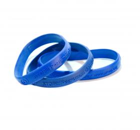 opaska-niebieska