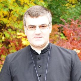 Wojciech Kluj OMI