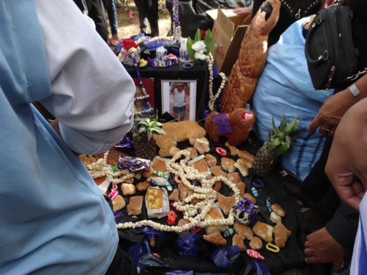 Boliwia, Święto Wszystkich Świętych