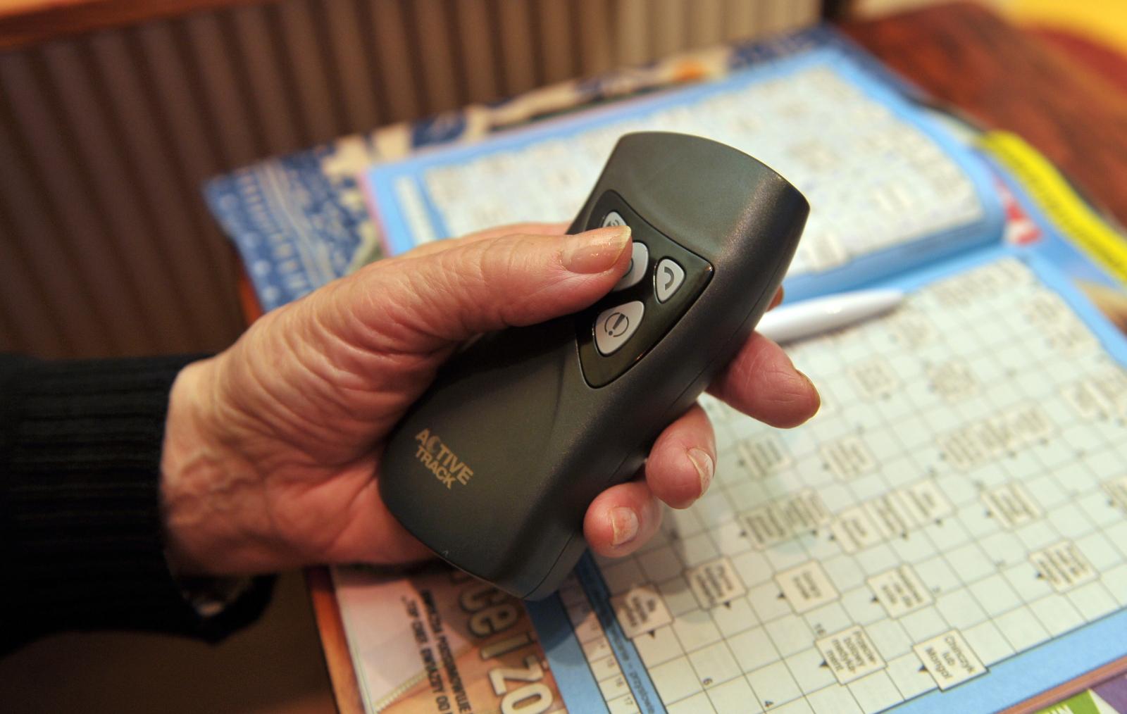 50 szczecińskich seniorów otrzymało urządzenia elektroniczne