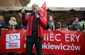 ks. Jacek Stryczek, Szlachetna Paczka