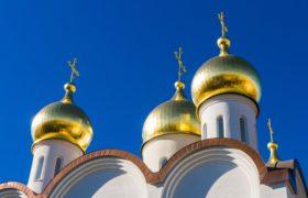 Rosja Lenina a Kościół