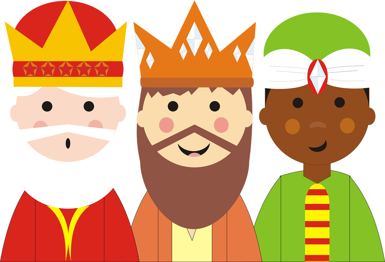 Są takie rzeczy, które o nich wiemy. Czy ich historia ma też jakieś tajemnice? Sprawdź to w quizie wiedzy o Trzech Królach!