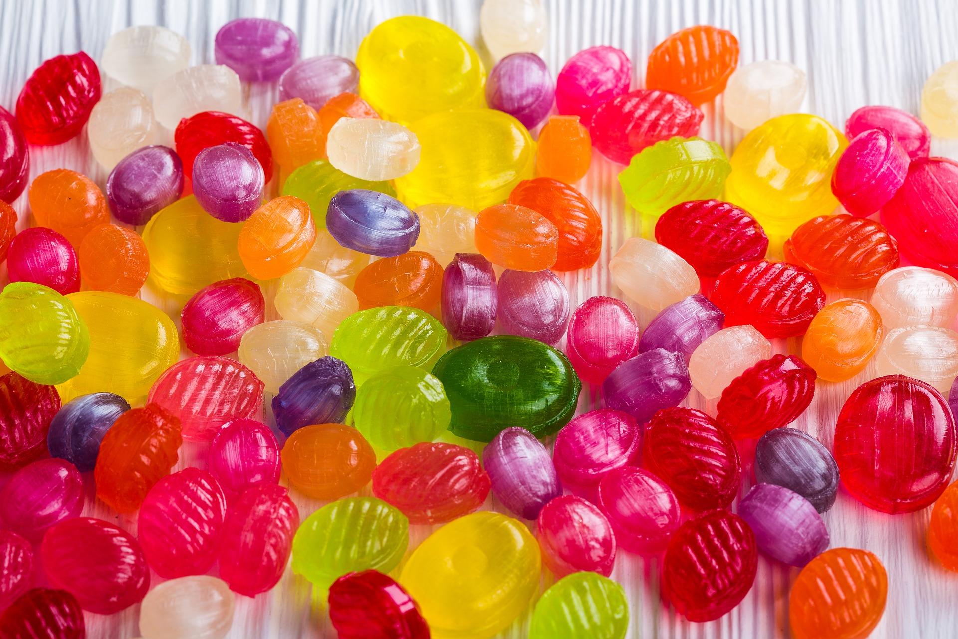 Na ile słodycze stanowią część Twojego życia? Ten quiz Ci o tym powie!