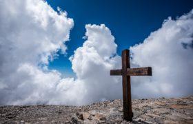 chrześcijaństwo krzyż