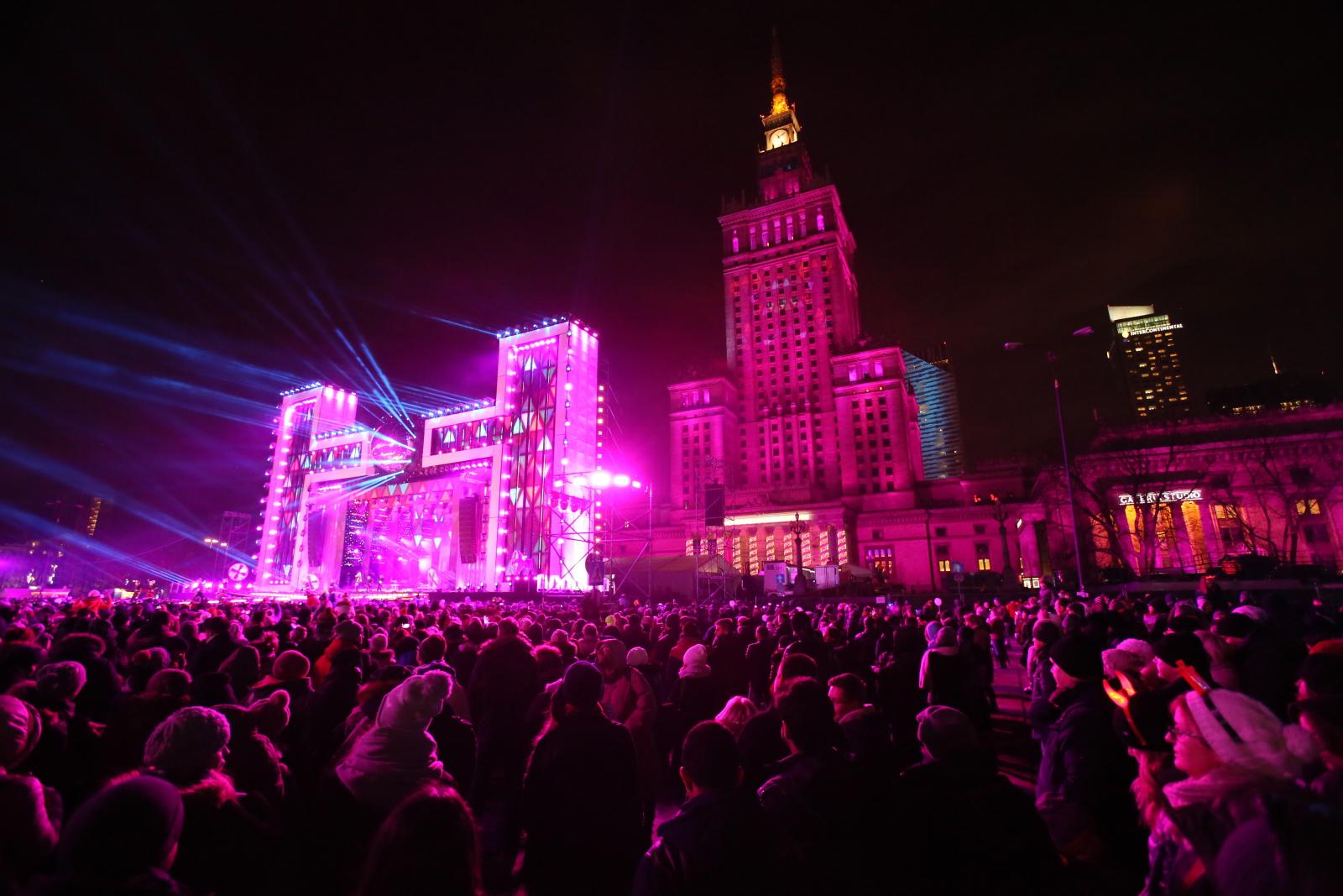 Warszawa, Polska.