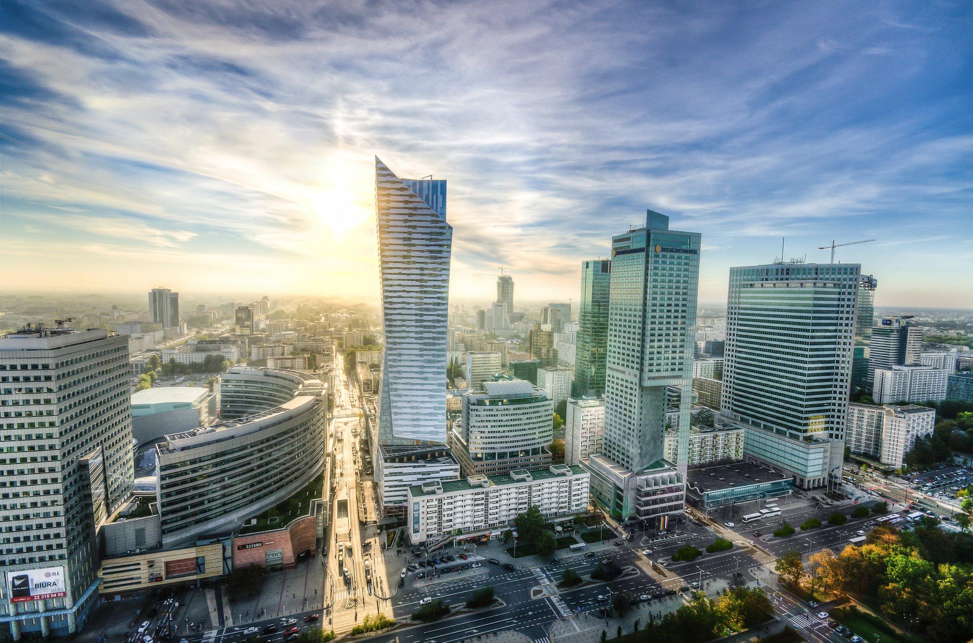 Bywa tak, że więcej podróżujemy zagranicę niż po Polsce. A Ty, jak dobrze znasz polskie miasta i województwa?