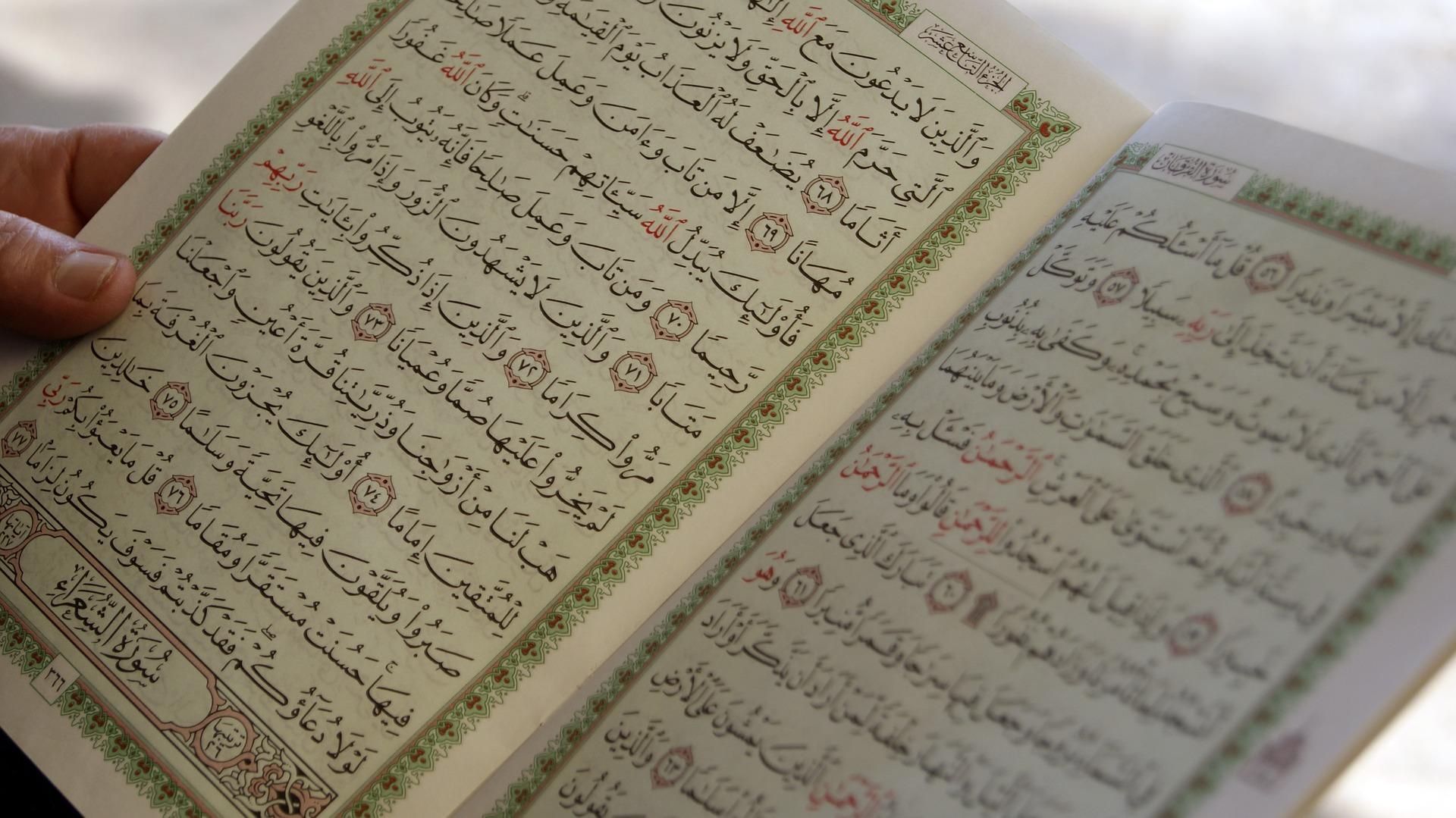 Zdarza się nam krytykować muzułmanów. A czy znamy podstawy Koranu?