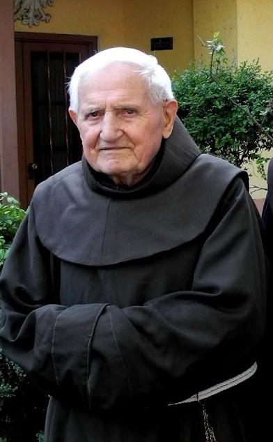 br. Jerzy Łakomiak