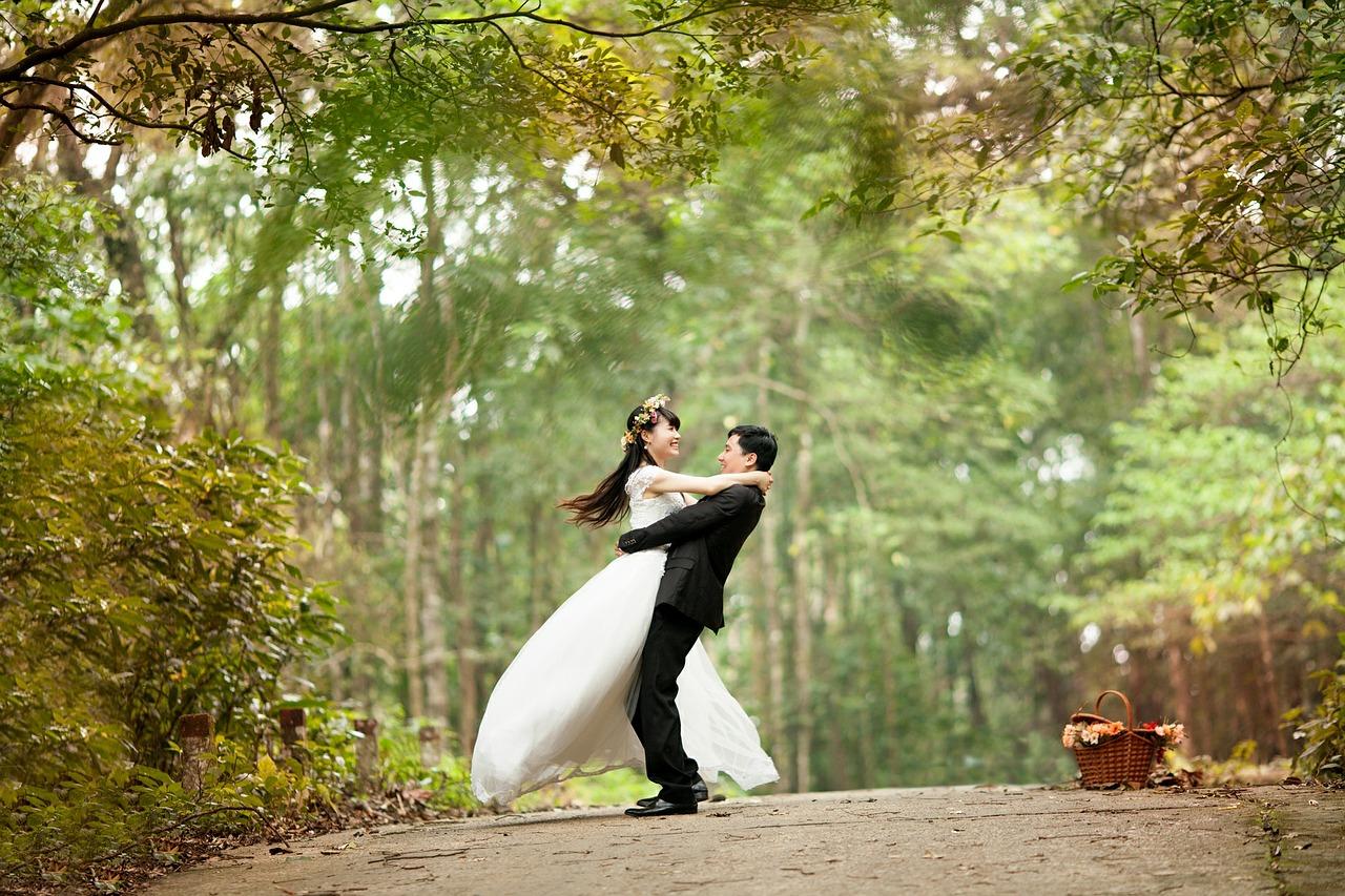 Powołanie do małżeństwa może dotyczyć właśnie Ciebie. Sprawdź czy jesteś przygotowany/a!