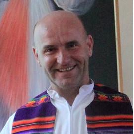 ks. Józef Gwóźdź SVD