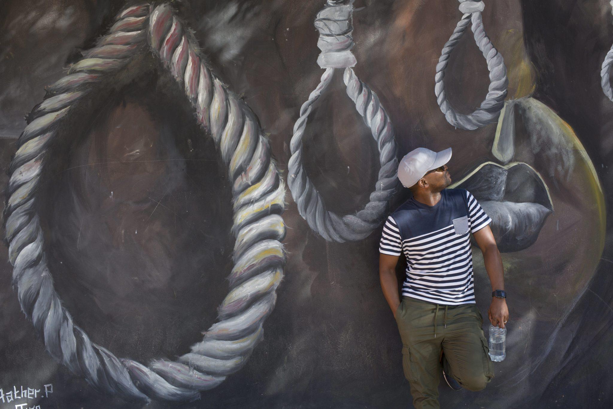 Republika Południowej Afryki: obchody Dnia Praw Człowieka w Sharpeville (foto. PAP/EPA/Cornell Tukiri)