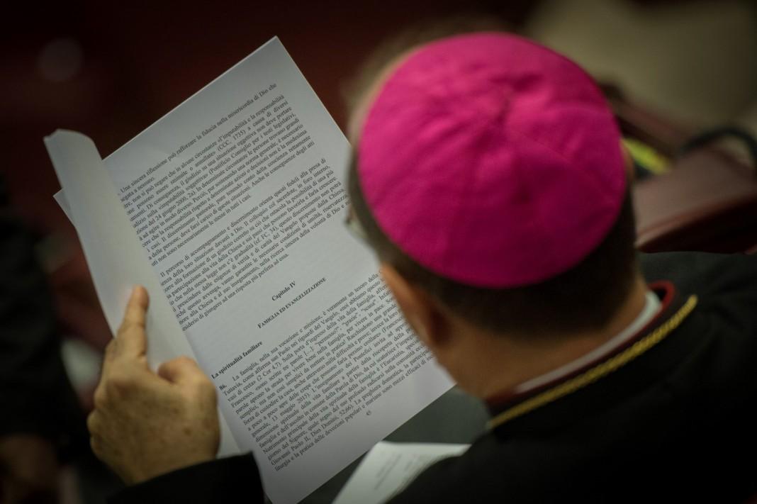dokument biskup