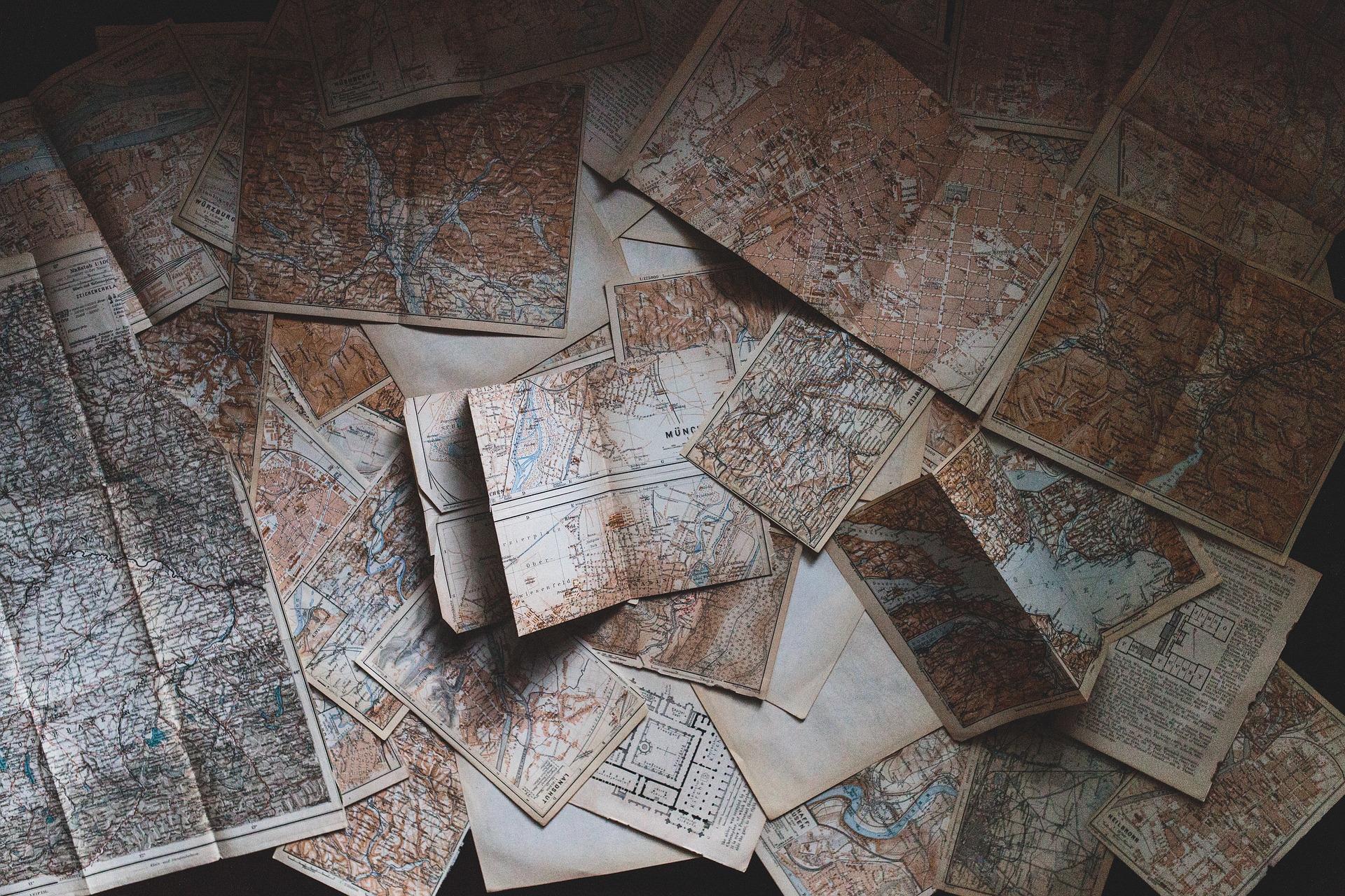 <p>Zdecydowanie łatwiej umiejscowić na mapie kraj czy miasto. Gorzej jest z nazwami regionów. Jak Ci pójdzie w tym quizie?</p>