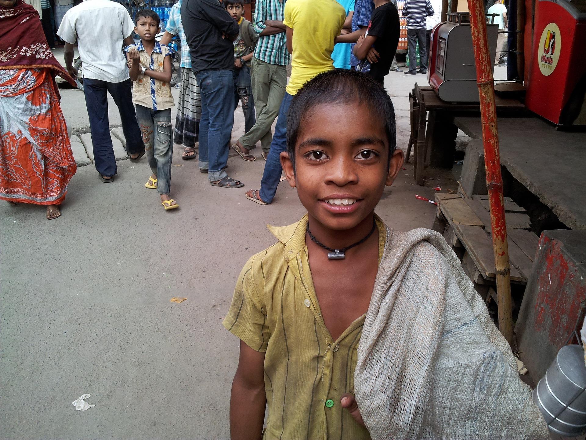 Strony kojarzące Bangladesz