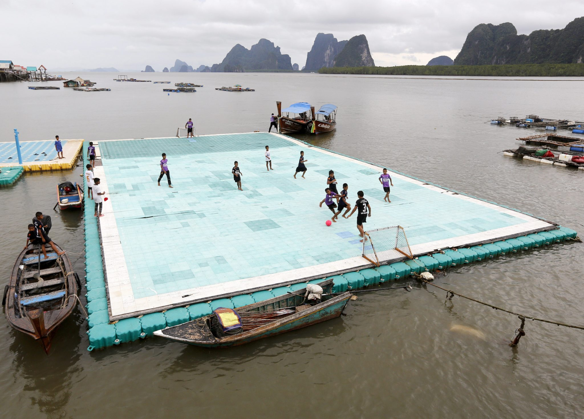 Tajlandia: