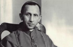 Dziennikarze Radia Poznań przygotowali niezwykłe słuchowisko – o losach arcybiskupa Antoniego Baraniaka.
