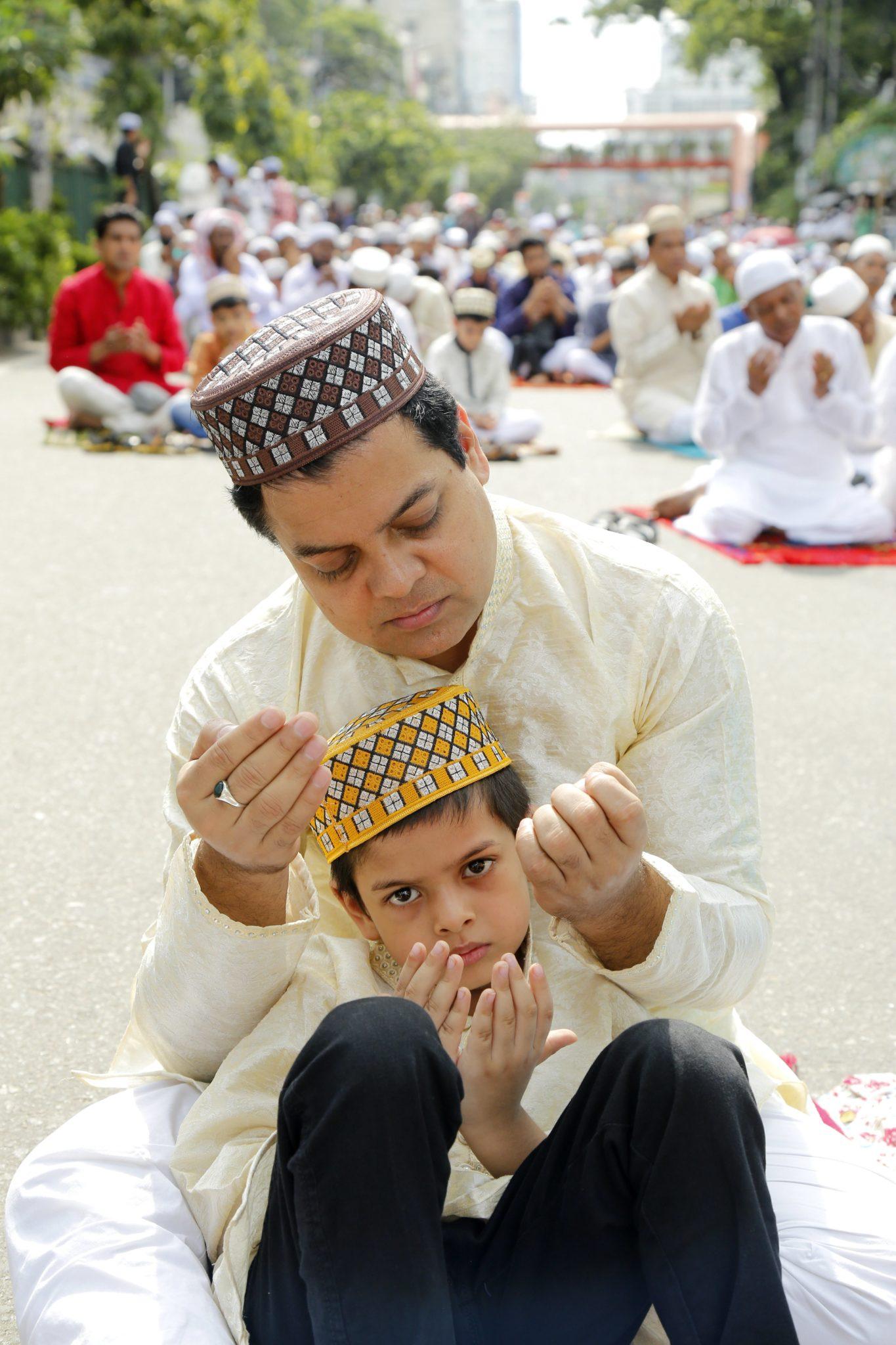 Ramadan w Bangladeszu