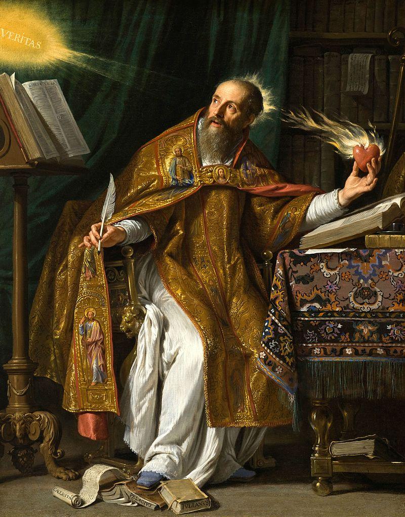 <p>Jest jednym z najbardziej rozpoznawanych chrześcijańskich świętych i cenionych filozofów. Awanturnik, kobieciarz, wieli talent intelektualny. Sprawdź czy pamiętasz tę nazwą postać w historii Kościoła.</p>