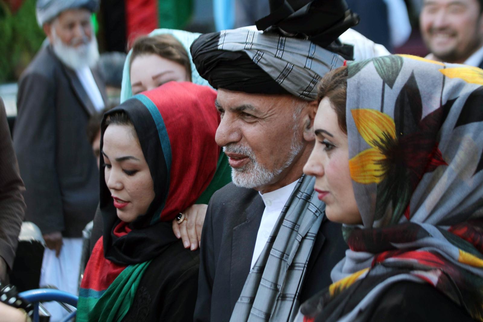 Dzień Niepodległości Heratu, Afganistan