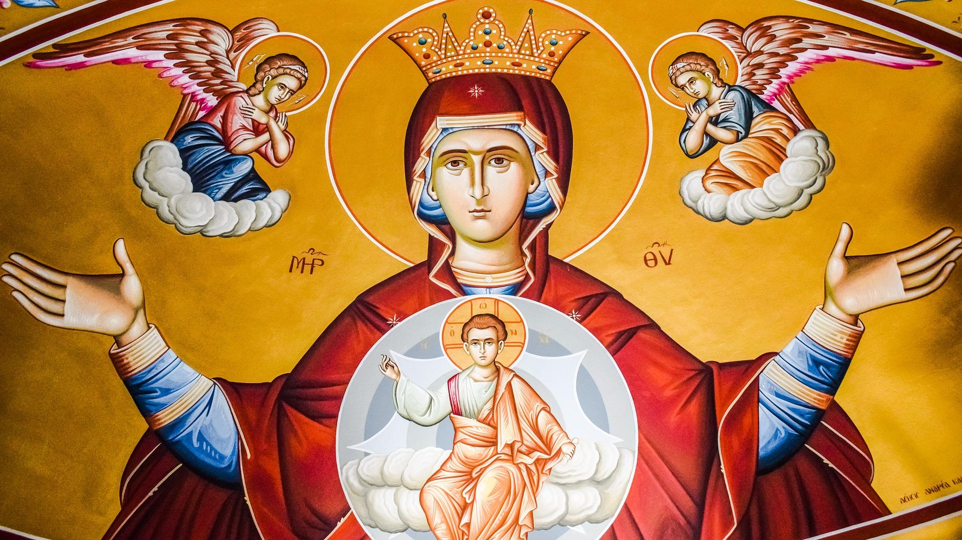<p>Matka Boża znana i uznawana za godną szacunku jest w chrześcijaństwie, ale też na przykład w islamie. Dla wielu z nas jest kimś bliskim, u kogo szukamy ratunku. Ale czy znasz Maryję? Sprawdź ile o Niej wiesz.</p>