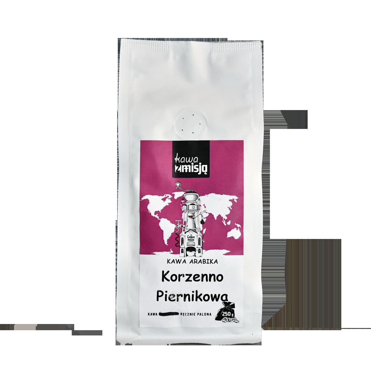 kawa_korzenna