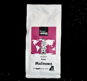 kawa_malinowa