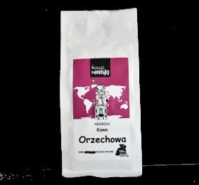 kawa_orzechowa