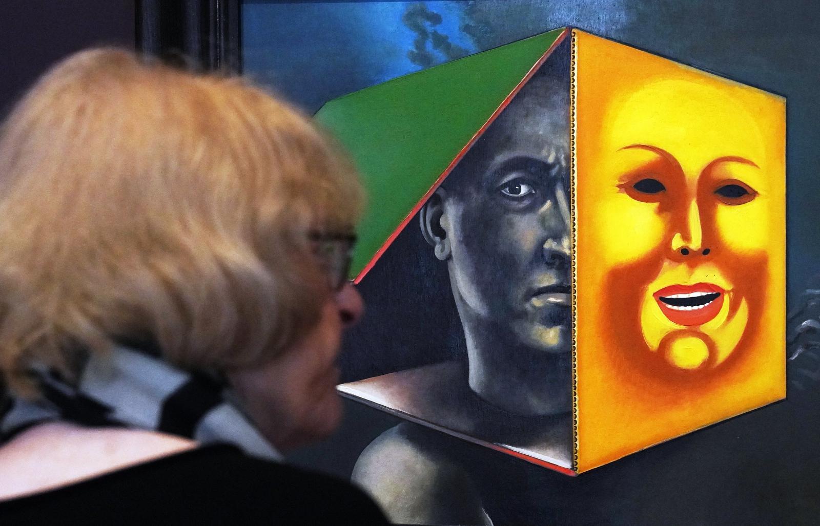 Wystawa Sztuki w Poczdamie, Niemcy