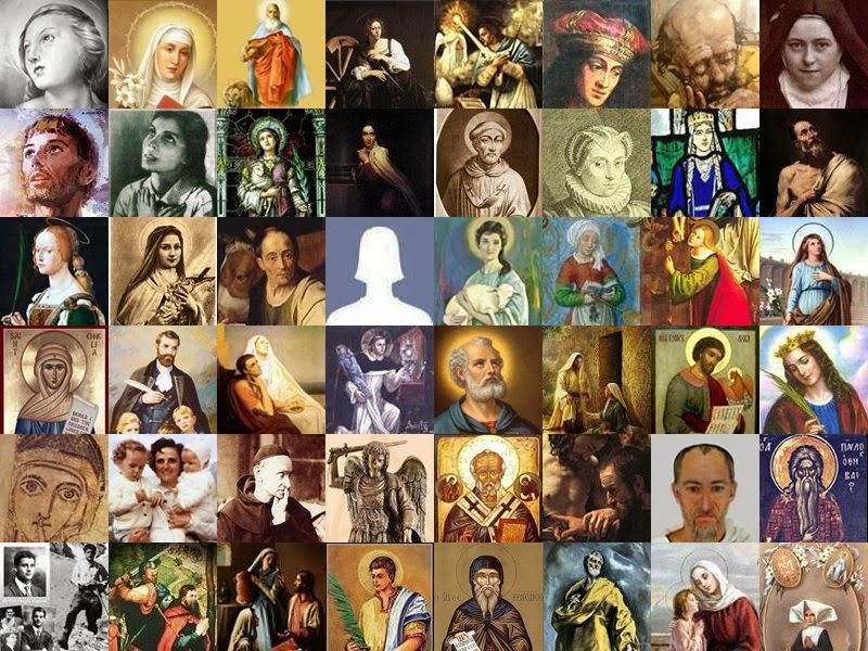 <p>Mamy dla Ciebie 12 myśli, które napisali lub powiedzieli znanie święci. Podejmij nasze wyzwanie i sprawdź czy je znasz!</p>
